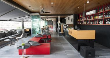 luxury stylish modern new hostel #bunk taksim istanbul