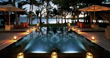 beautiful exotic getaway fiji resort dolphin island