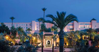 La Mamounia - Deluxe Hotel in the Heart of Marrakesh