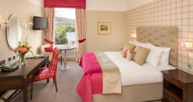 lake boutique luxury hotel england
