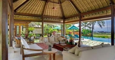 stylish exotic vacances holiday spot Bali