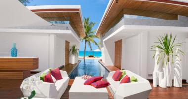 luxury outdoor villa iniala phuket