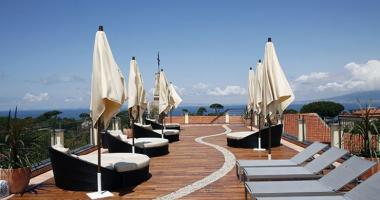 budget accommodation sorrento italy
